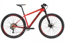 Cannondale F-Si Hi-Mod 1 2017 Mountain Bike