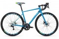 Cube Axial WLS Pro Disc 2017 Womens Road Bike