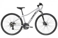 Trek Neko 1 2017 Womens Hybrid Bike