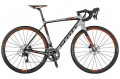 Scott Addict CX 20 Disc 2017 Cyclocross Bike