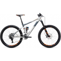 Cube Stereo 160 HPA TM 27.5 Suspension Bike 2017