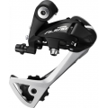 Shimano Alivio T4000 Trekking 9 Speed Rear Mech - Black