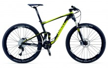 Giant Anthem Advanced 27.5 2 2014