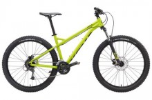 Kona Shred 2017 Mountain Bike