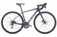 Genesis Datum 2017 Womens Adventure Road Bike
