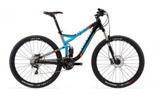 Cannondale Trigger 29 4 2014