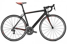 Focus Cayo Ultegra Di2 2017 Road Bike