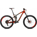 NS Bikes Snabb T1 Suspension Bike 2016
