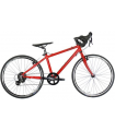 Raleigh Performance Road Bike - 24