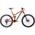 Vitus Bikes Escarpe VR Suspension Bike 2016