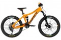 Norco Fluid 2.2 FS 2017 Kids Bike