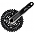 Shimano SLX M7000 Triple 10sp Chainset