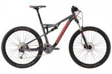 Cannondale Habit Alloy 6 2016 Mountain Bike