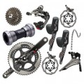 SRAM RED 22 11 Speed 172.5mm Groupset 2014 (GXP, Hydraulic Disc Brake)