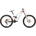 NS Bikes Fuzz 2 DH Bike 2016