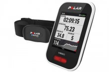 Polar V650 With Heart Rate Monitor