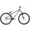 NS Bikes Metropolis 3 Dirt Jump Bike 2016