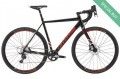 Cannondale CAADX Apex 1 2017 Cyclocross Bike