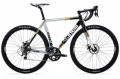 Cinelli Zydeco Tiagra Disc 2017 Cyclocross Bike