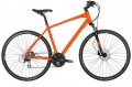 Raleigh Strada TS 1 2017 Hybrid Bike