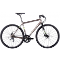 Vitus Bikes Mach 3 Disc City Bike 2016