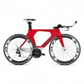 Cervelo P5 Six Dura Ace Di2 22G Triathlon Bike 2015