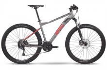 BMC Sportelite Alivio 2017 Mountain Bike