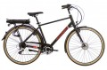 Raleigh Array E Nexus 7 2017 Electric Hybrid Bike