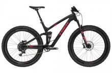 Trek Farley EX 9.8 2017 Mountain Bike