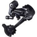 Shimano Deore M591 9 Speed Rear Mech - Black
