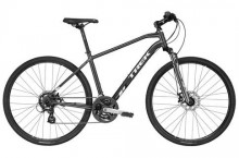 Trek DS 1 2017 Hybrid Bike
