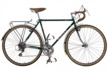 Dawes Galaxy Classic 531 2016 Touring Bike