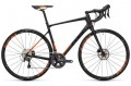 Cube Attain GTC SL Disc 2017 Road Bike
