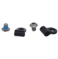 Nukeproof Pulse Removable Cable Guide Kit