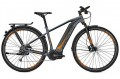 Focus Jarifa Street 2017 Electric Hybrid Bike