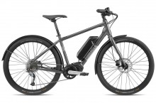 Pinnacle Lithium Ion 2020 Electric Hybrid Bike