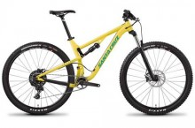 Santa Cruz Tallboy 3 Alloy D 2017 Mountain Bike