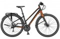 Scott Silence 20 2017 Womens Hybrid Bike