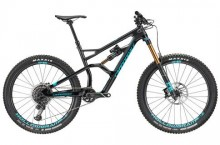 Cannondale Jekyll 1 Carbon 2017 Mountain Bike
