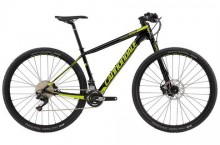 Cannondale F-Si Carbon 4 2017 Mountain Bike