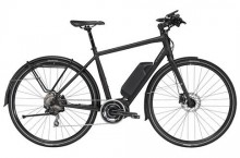 Trek Conduit + 2017 Electric Hybrid Bike
