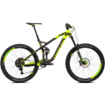 NS Bikes Snabb E1 Suspension Bike 2016