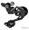 Shimano Deore M610 10 Speed Rear Mech - Black