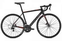 Focus Cayo Disc 105 2017 Road Bike