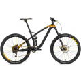 NS Bikes Snabb T2 Suspension Bike 2016