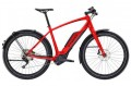 Trek Super Commuter+ 8 2017 Electric Hybrid Bike