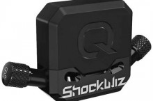 SRAM Quarq Shockwiz