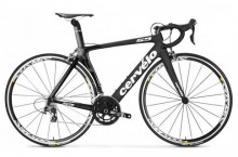 Cervelo S5 Ultegra 2017 Road Bike