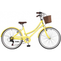 Dawes Lil Duchess Girls Bike - 24