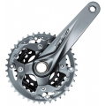 Shimano Alivio M4050 9 Speed Triple Chainset